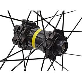 Mavic XA Wheelset 29 inches black